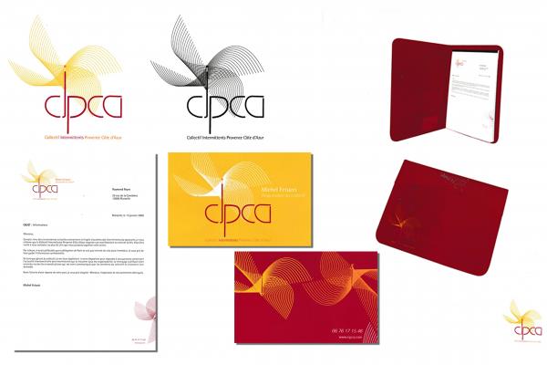 Identité Visuelle pour le CIPCA